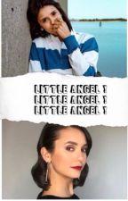 Little Angel|BELLAMYBLAKE FANFIC|THE 100 by hearthaim