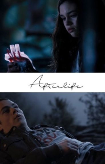 Afterlife {Stiles Stilinski Book One}
