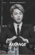 [jimin] arrangé by lnapdlk
