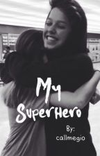 My Superhero by callmegio