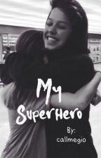 My Superhero by GioLalita