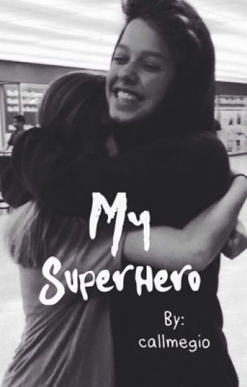 My Superhero
