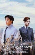 My Boyfriend [Kaisoo] by kimkar94