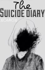 The suicide diary by allesmoegliche8