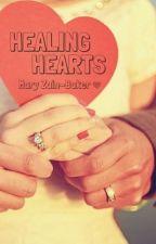 Healing Hearts by MaryZain-Baker