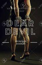 Dear Devil by tadae_