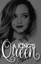 A King's Queen 》Marcel Gerard [S.U.] [1] [O.H] by laurakinneys