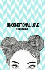 Unconditional love|Jacob Sartorius by JiannaxSartorius