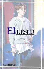 El Deseo (Youngjae y tu) GOT7 by JeiryKpopGot7