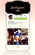 Instagram DMs {BxB} by j-jastin