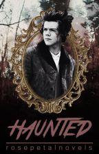 Haunted || h.s au (pierwsze polskie tłumaczenie) by Ninaaa55