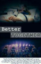 Better Together by SweetDelleskou
