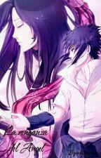 Sasuke Y Tu ( Completa ) by Marifer1833