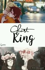 Ghost King ♔ Solangelo by _blacknrose