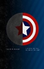 Captain America & The Winter Soldier Imagines by onvavoir