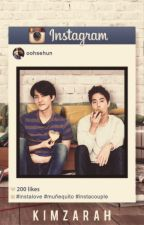 Instagram ➳| SeHo by KimZarah