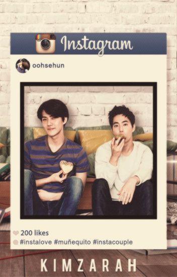 Instagram ➳| SeHo