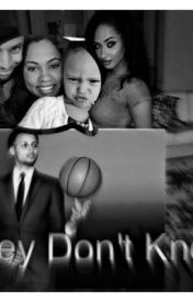 Lie About Us | Stephen Curry Love Story by mindlessbrain30