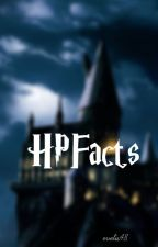#HPFacts by evelis48