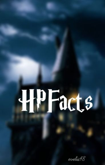#HPFacts