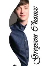 Slipping Away Girl (Greyson Chance Love Story) by chelseaabigaill4