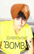 BOMBA | JDABROWSKY by not_me_please