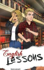 english lessons ↬ lrh. {complete} by thornedstar