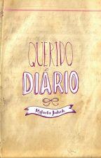Querido Diário by rjulich