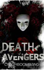 Death Avengers by CrashBoomBang