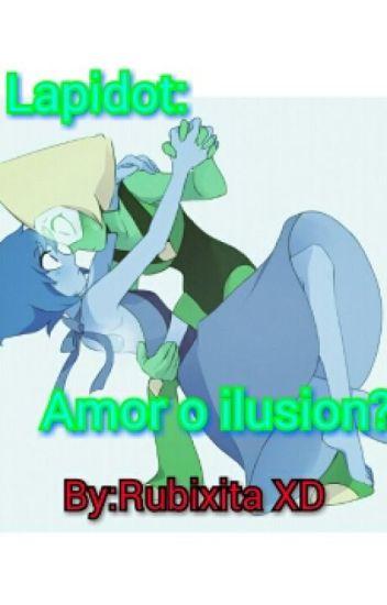 Lapidot: ¿Amor O Ilusion?