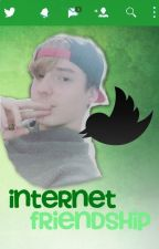 Internet Friendship. | Exi by Httppiola