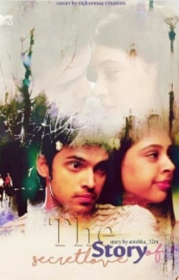 Manan ff- The Story Of Secret Love(ON HOLD)