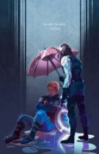 My heart is yours, only (Stucky One-Shot) by My_Cute_Asz55