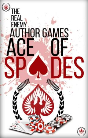 Author Games: Ace of Spades by TheRealEnemy