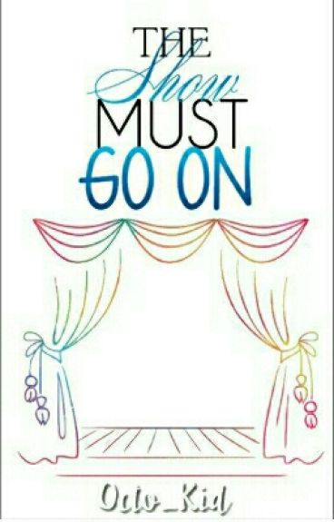 The Show Must Go On (Phan)