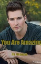 You Are Amazing [Edited] #ThePUWAwards by naomi14