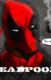 Wade Wilson x OC by james446