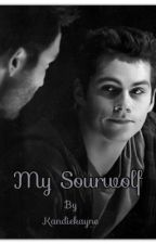 My Sourwolf (Sterek fan fic boyxboy) by kandiekayne