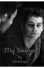 My Sourwolf (Sterek fan fic boyxboy) by kandiekayne