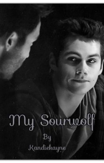 My Sourwolf (Sterek fan fic boyxboy)