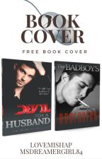 Free Book Cover (CLOSED) by MsDreamerGirl84