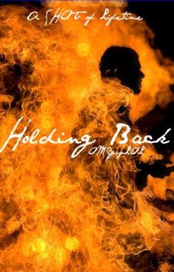 Holding Back (BoyxBoy)