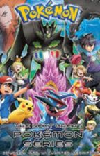 Pokemon XY and Z: The journey by Animal_Kiss