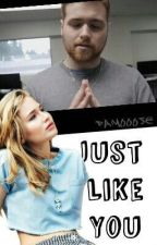 Just Like You (A Mithzan Fanfiction) BOOK 1 by DaM000se