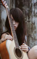 Strings by Kakelynx