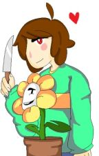 Love means more than hate  Flowey X Chara Fanfiction by FloweyxChara