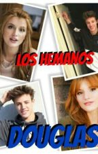LOS HERMANOS DOUGLAS  by Laddy_Mell107