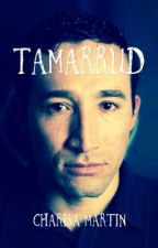 Tamarrud by MrChaoticTwitch