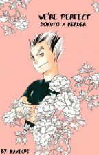 ~Bokuto x Reader~ We're Perfect by KawaiiOwlGoddess