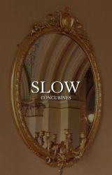 slow by xxxtentacion-